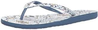 Roxy Women's Portofino Flip Flop Sandals