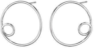 Jenny Bird Otis Hoop Earrings