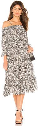 MISA Los Angeles Evangelie Dress