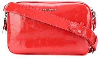 Coccinelle Alpha crossbody bag