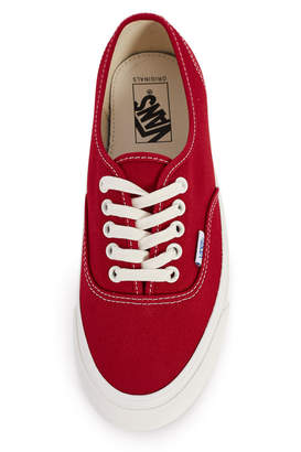 Vans Vault By OG Authentic LX Sneaker
