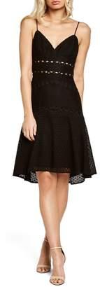 Bardot Ariana Fit & Flare Dress
