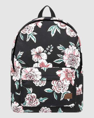 Roxy Sugar Baby Canvas 16L Medium Backpack