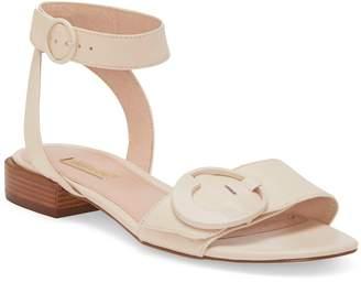 Austen Buckle-hardware Sandal