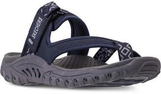 Skechers Women's Reggae - Trailway Athletic Sandals from Finish Line