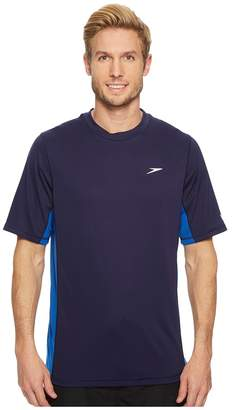 Speedo Longview Swim Tee Men's Swimwear