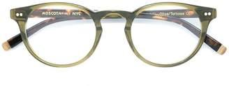 Moscot 'Frankie' optical glasses