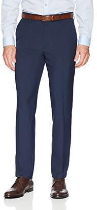 Franklin Tailored Men's Slim-Fit Dress Pants