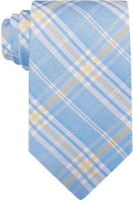 Brooks Brothers Men's Plaid Tie $79.50 thestylecure.com