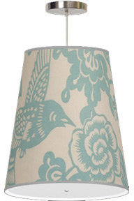 Thomas Paul Oliver Pendant Lamp