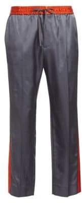 Gucci Technical Satin Pants