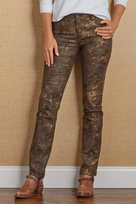 Soft Surroundings Fleur Jeans
