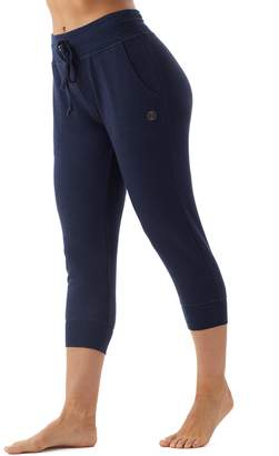 Jet Set Women's Balance Collection Jogger Capris