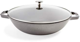 Staub Gray Perfect Pan