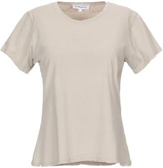 Alternative T-shirts - Item 12302254NQ