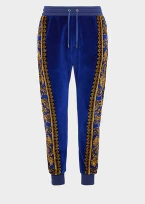 Versace Signature Dea Sweatpants