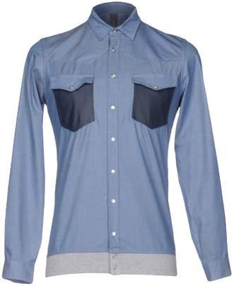 Giorgio Brato WLG by Denim shirts