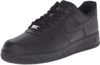 Nike Mens Air Force 1 Low 07 Basketball Shoes 315122-001 Size 11.5