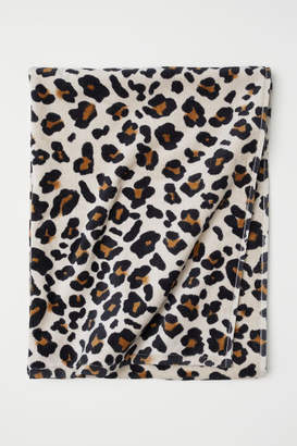 H&M Bath Towel - Brown