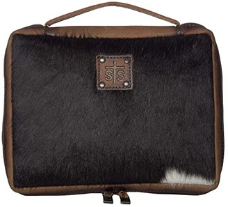 STS Ranchwear Cowhide Tablet/Book Cover