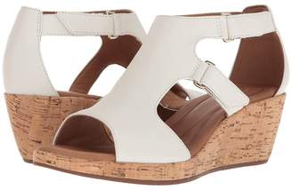 Clarks Un Plaza Strap Women's Sandals