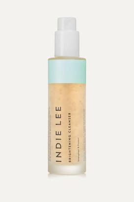 Indie Lee Brightening Cleanser, 118.3ml - Colorless