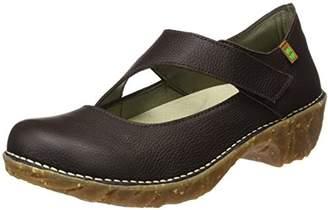 El Naturalista Women's Yggdrasil Ng51 Slipper