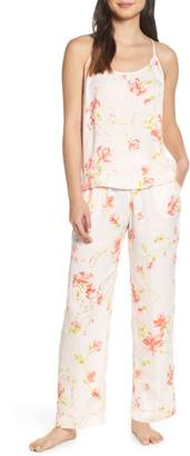 Nordstrom Sweet Dreams Satin Pajamas