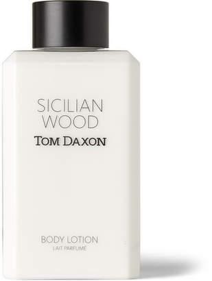 Tom Daxon Sicilian Wood Body Lotion, 250ml