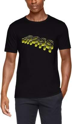 BOSS GREEN BOSS Tee 2 T Shirt in M