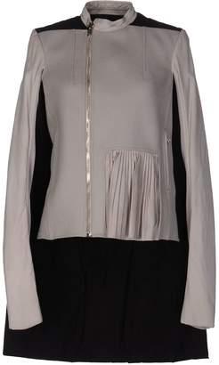 Rick Owens Down jackets - Item 41655779EA