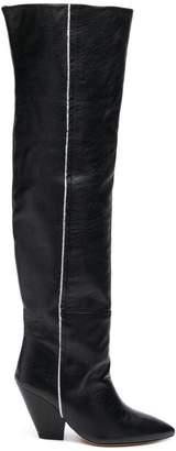 IRO knee-high boots
