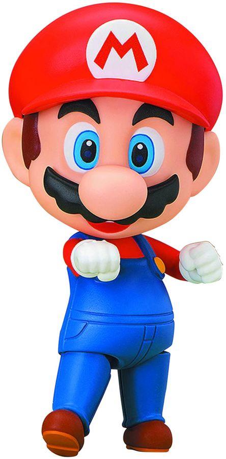 Nintendo® Super Mario Nendoroid Figure