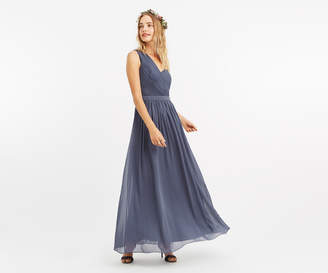 Oasis ONE SHOULDER MAXI DRESS*