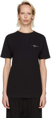 Off-White Black Marker Arrows T-Shirt