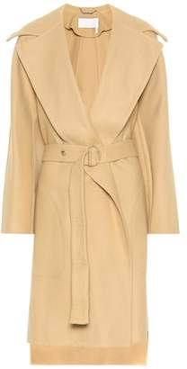 Chloé Stretch wool coat