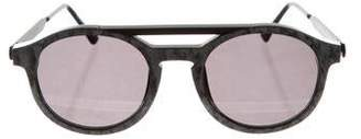 Thierry Lasry Fancy Round Sunglasses w/ Tags