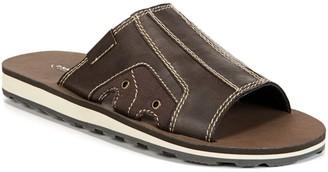 Dr. Scholl's Dr. Scholls Basin Men's Sandals