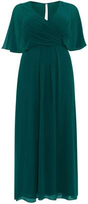Next Womens Studio 8 Green Opal Dress