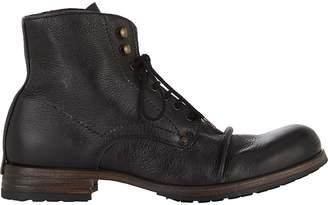 Shoto Men's Wrinkled Boots