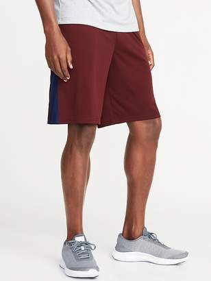 Old Navy Go-Dry Performance Shorts for Men - 10-inch inseam
