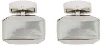 Tateossian quartz stone cufflinks