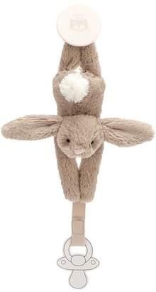 Jellycat Bashful Bunny Dummy Holder