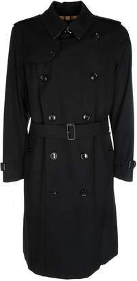 Burberry The Long Kensington Heritage Trench