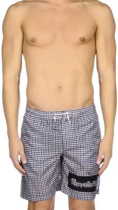 Daniele Alessandrini Beach shorts and pants