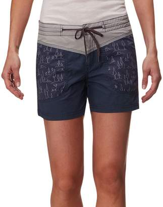 Columbia Down The Path Short - Women's