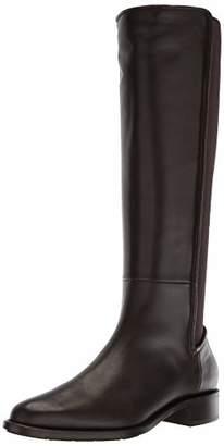 Aquatalia Women's NASTIA Calf/Elastic Fashion Boot