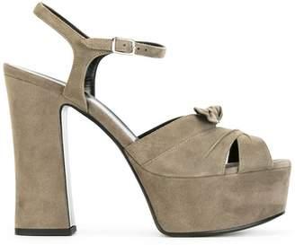 Saint Laurent Candy 80 sandals
