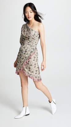 Etoile Isabel Marant Esther Dress