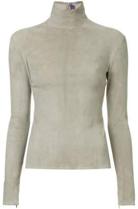 Ralph Lauren long-sleeve top